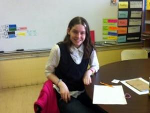 Stephanie at SEEM Prep