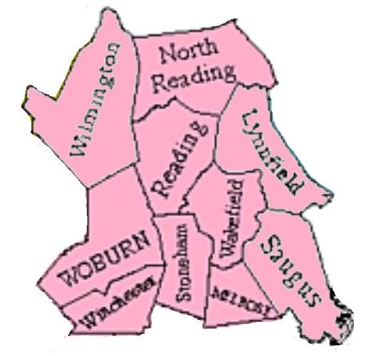 Member Districts